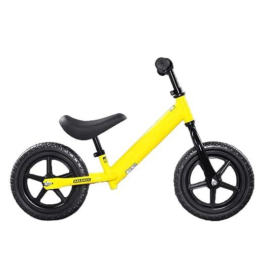 Andador de Bicicletas para Niños Bicicletas de equilibrio ...