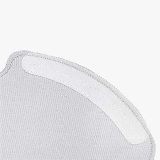 10 Stück Reinigung Mopp Wischtuch Lappen Für Xiao/'mi Roborock Staubsauger Weiß