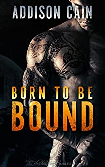 ?NEW? Born To Be Bound (Alpha's Claim Book 1). Programa despues Museo KEMET marco