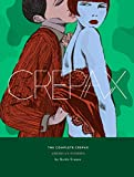 The Complete Crepax Vol. 5: American Stories