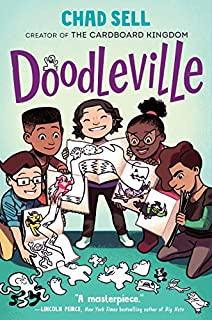 Book Cover: Doodleville