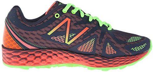 New Balance Kvinner Wt980 Frisk Skum Trail Sko Orange / Svart