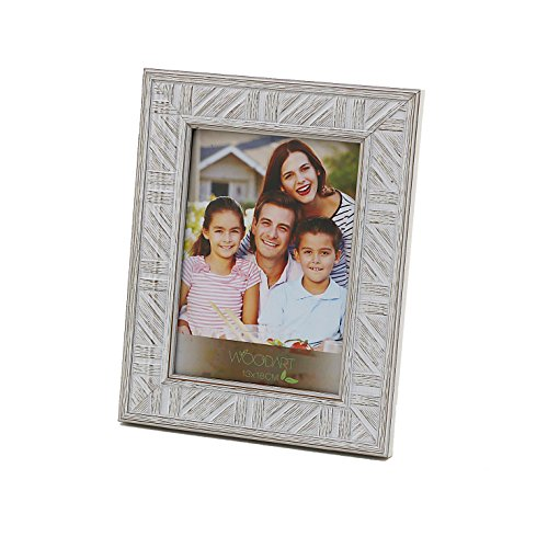 WoodArt Wooden Picture Frame (8x10