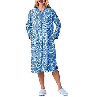 52e8f372c2 Image Unavailable. Image not available for. Color  Ezi Women s Cotton ...