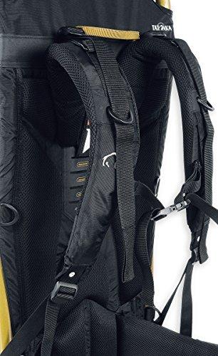 Tatonka - Lastenkraxe - Carrying Frame (Black/Bronze) (Black/Bronze)