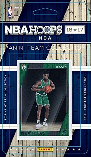Team Basketball Card Set - 7