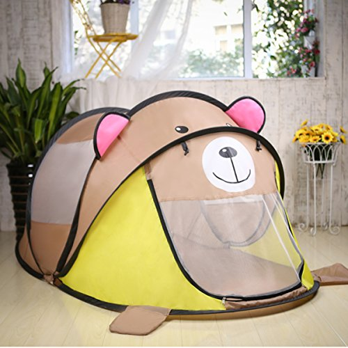 Why Should You Buy NEW Pop-up Kids Play House Ball Tent, Easy Folding Ball Pit/Hut/Tent/Pool/House, ...