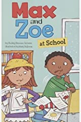 Max and Zoe at School Paperback