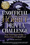 The Unofficial Hobbit Trivia Challenge, Nick Hurwitch, 1440542600