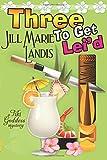 Three To Get Lei'd: A Tiki Goddess Mystery (Volume 3)