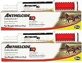 Pfizer Anthelcide EQ Equine Wormer Paste De-Wormer Horse (2 Tubes)