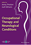 Occupational Therapy and Neurological Conditions