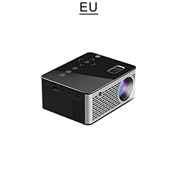 Leap-G T200 - Mini proyector portátil para videoproyector ...