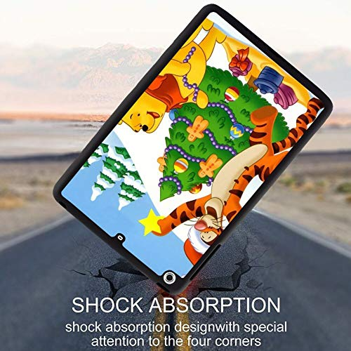 DISNEY COLLECTION Shockproof Case Fit for iPad Pro 2018 9.7