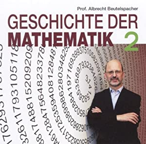 Geschichte der Mathematik 2 Hörbuch