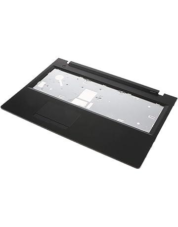 B Blesiya Carcasa Inferior Cubierta Base para HP Complimentos F/ácil Instalaci/ón Conveniente Duradero