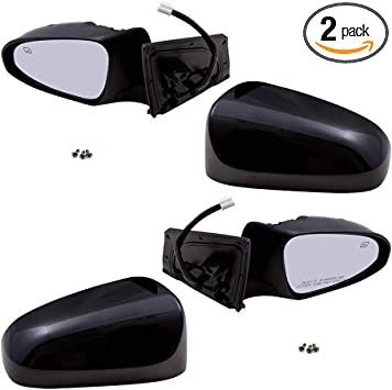 Genuine Toyota 87940-02F30-A0 Rear View Mirror Assembly