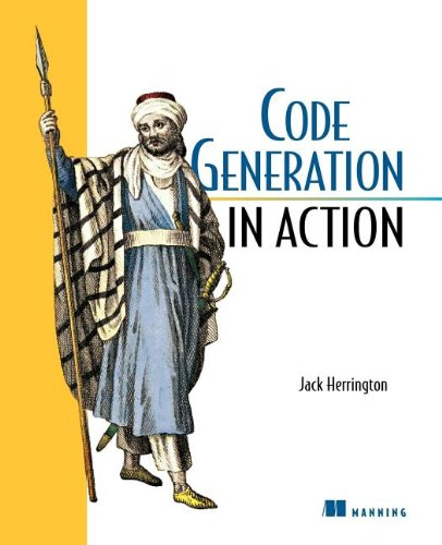 Code Generation in Action by Brand: Manning Publications