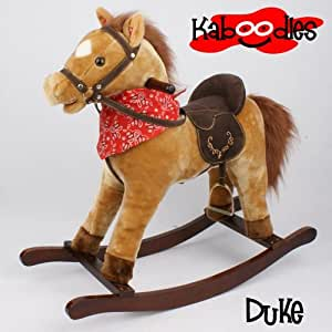 Rocking Horse Shoes Review