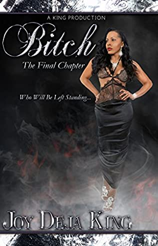 book cover of Bitch The Final Chapter