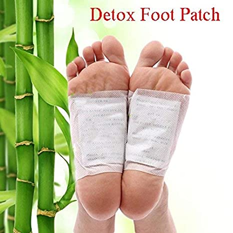 Image result for detox foot pads