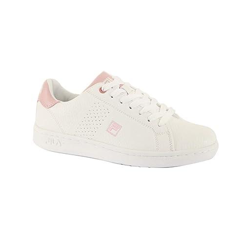 Wmn Sport FSneakers amp;style Crosscourt FemmeAmazon Fila 2 Basses Fc3uTJl15K