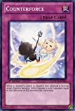 Yu-Gi-Oh! - Counterforce # 64 - Order of Chaos - 1st Edition - Common