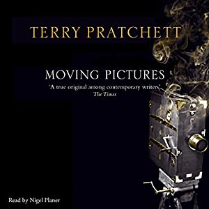 Moving Pictures | Livre audio