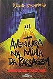 capa de Aventura na Mina da Passagem