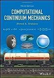 img - for Computational Continuum Mechanics book / textbook / text book