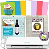 Silhouette Cameo 3 Machine Bundle - Cake Decorating with Edible Wafer Paper
