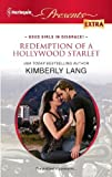 Redemption of a Hollywood Starlet (Good Girls in Disgrace! Book 1)