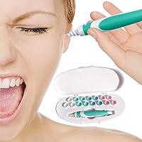Limpiador de Oídos,Removedor de Cera de Oído,Kit