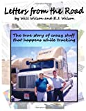 Letters from the Road, Will Wilson and E. J. Wilson, 1492267619