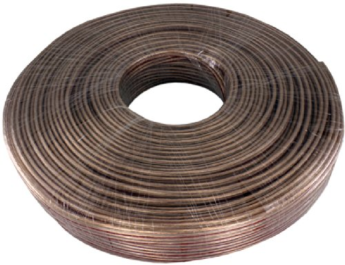 50m Roll of 0.75mm Pure Copper Wire for Solar Water Heater Sensor Extensions