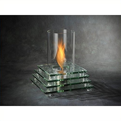 Outdoor Great Room HARMONY-K Harmony Gel Fueled Table Top Fire Pit