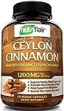 NutriFlair Ceylon Cinnamon