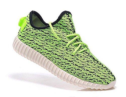 Acquista scarpe adidas yeezy boost 350 colorate prezzo  bb5841986ca5