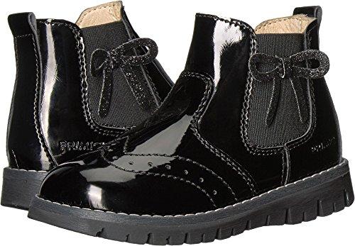 Primigi Kids Baby Girl's PRX 8521 (Toddler) Black 24 M EU