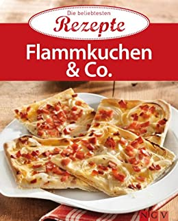 Pizza: Die beliebtesten Rezepte (German Edition)