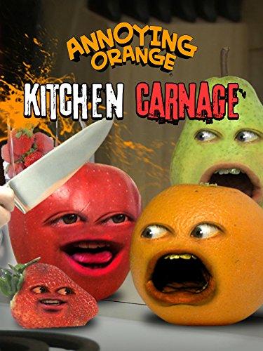 (Annoying Orange - Kitchen)