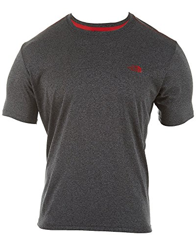 The North Face Short Sleeve Reaxion Amp Crew - Men's