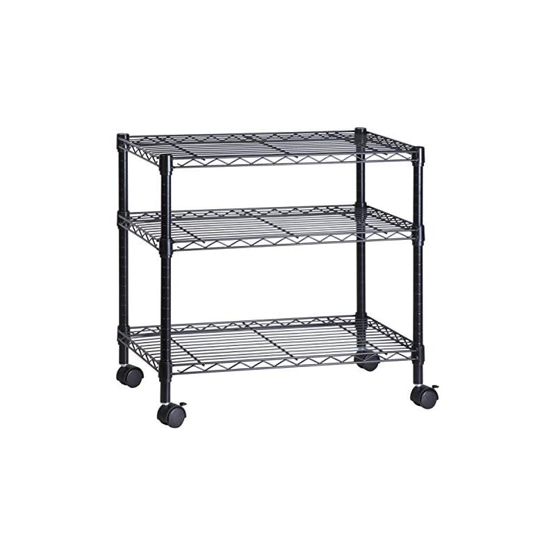 honey-can-do-3-shelf-portable-multimedia-1