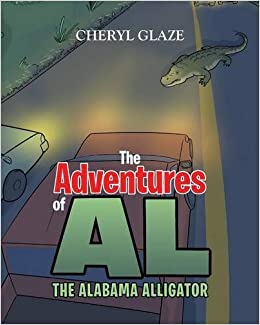 Book The Adventures of Al the Alabama Alligator