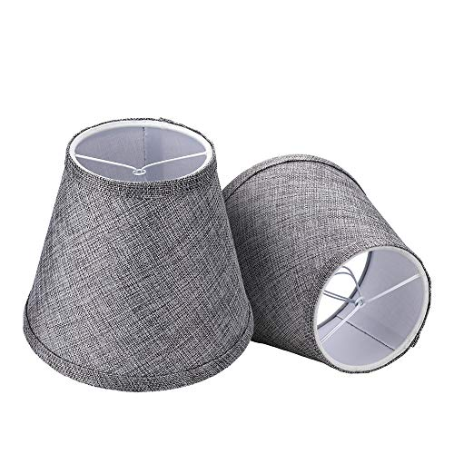 Double Mesh Small Lamp