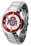 NCAA Ohio State Buckeyes Men's Titan Watch