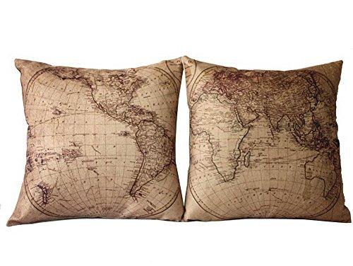 crazy-cart-world-map-creative-combination-pillow-cover-cotton-linen-home-decorative-pillowcase-cushi