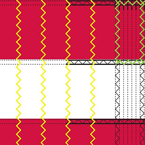Outdoor American Made Flags Large – All Weather Durable Heavy Duty Open Weave – 100% Made in the USA–  Polymax with Vertical Stitching & Reinforced Corners –  Eder (6 x 10 ft)