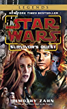 Survivor's Quest: Star Wars Legends (Star Wars - Legends)