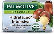 Sabonete Em Barra Palmolive Naturals Hidratação Intensiva 85G